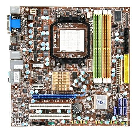 MSI KA780GM XP
