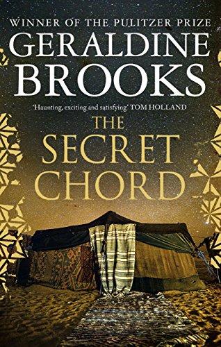 The Secret Chord - Kindle edition by Geraldine Brooks. Literature ...