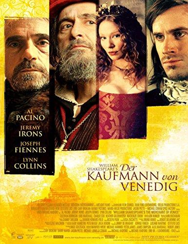 Der Kaufmann von Venedig Film