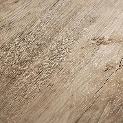 Timeless Designs ICharacter Collection Click LVT Havana Mm Luxury - How much is lvt flooring