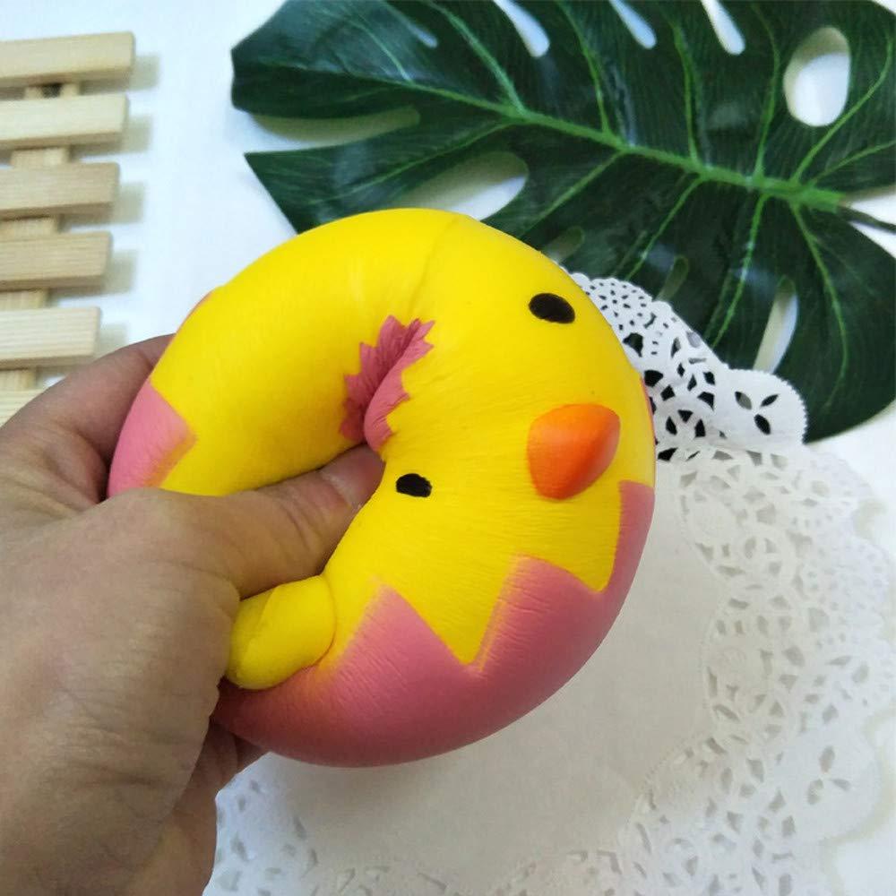 MOZATE Broken Egg Shell 13x10CM Slow Rising Kids Toys Stress ...