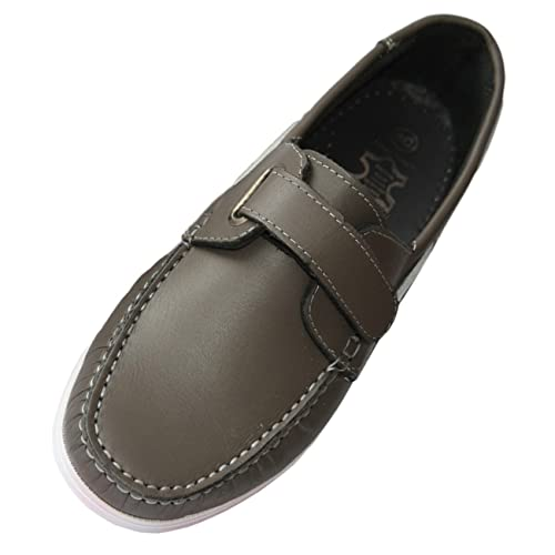 92ee4b39af16e Beverly Originals Chaussures Bateau Cuir Homme Men s Casual Klett ...