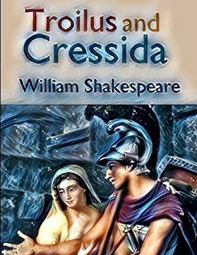 Download TROILUS AND CRESSIDA ebook