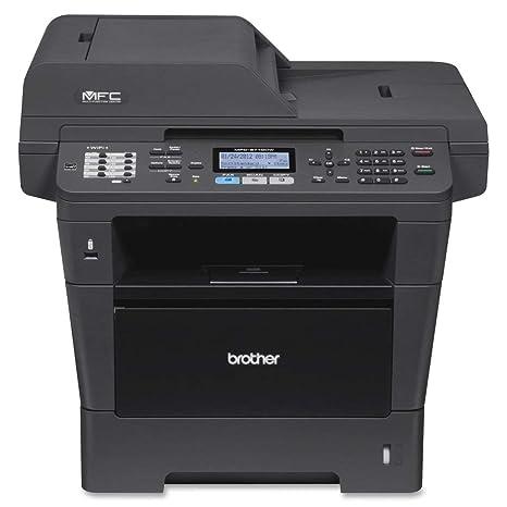 Amazon.com: Brother MFC-8710DW - Impresora multifunción ...