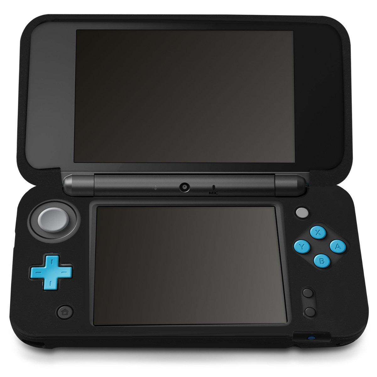 kwmobile Carcasa para Nintendo New 2DS XL - Funda protectora ...