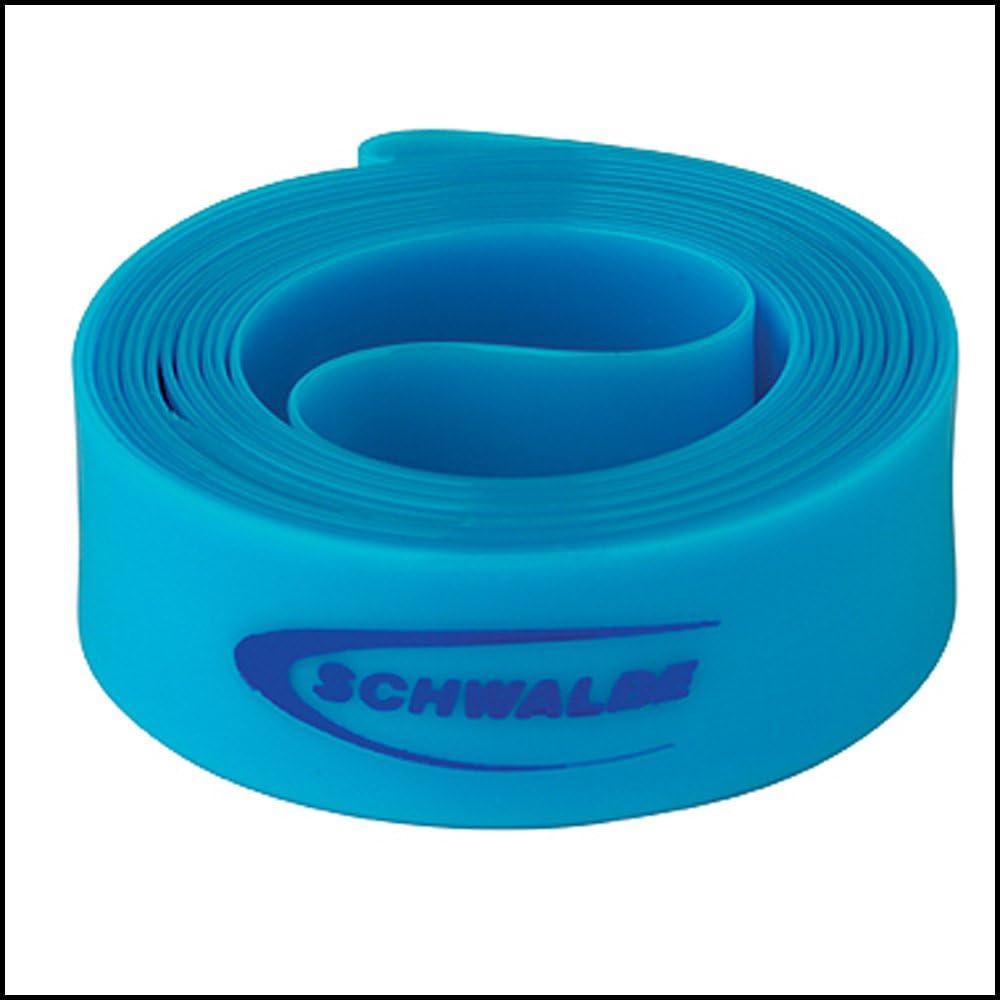 Schwalbe haute pression Felgenband bleu 26 pouces 25-559//25 MM