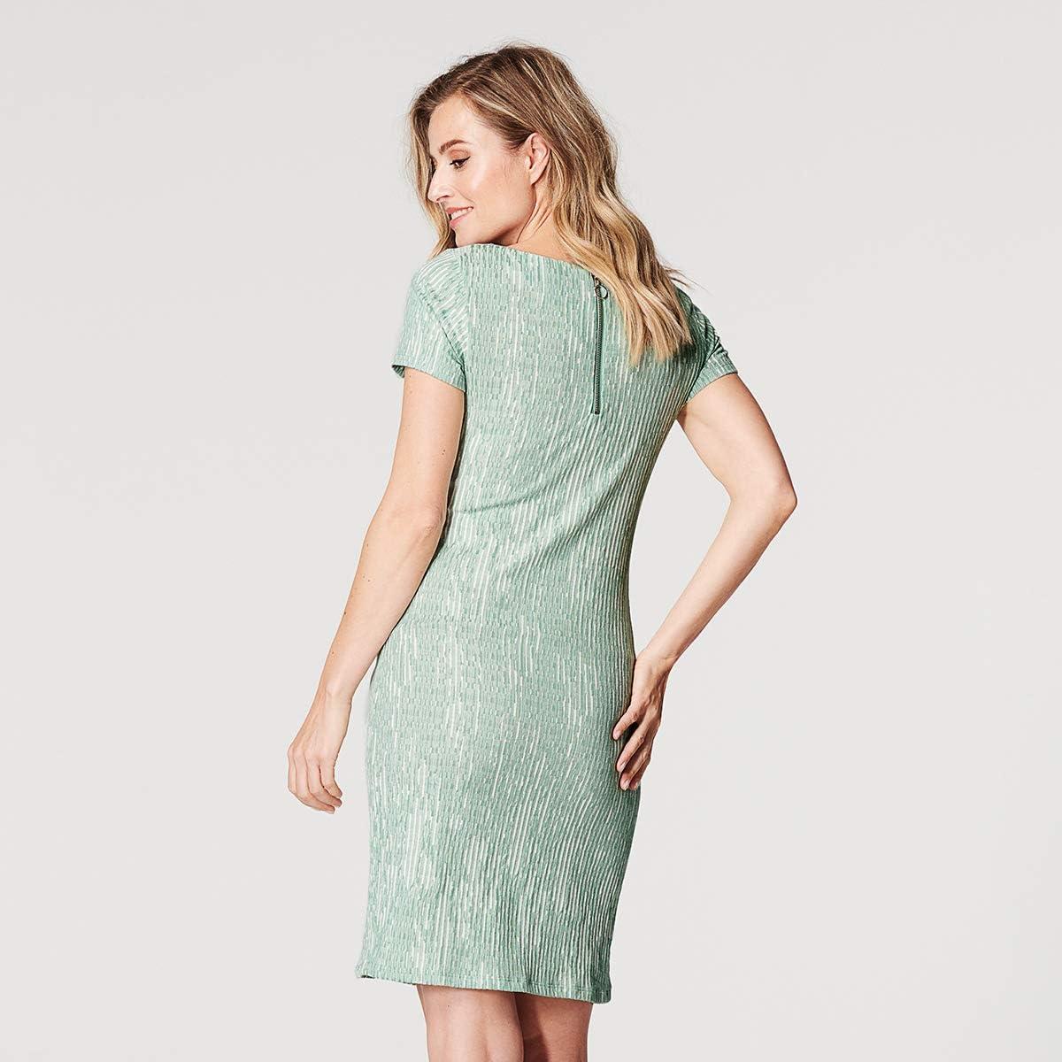Noppies Umstandsmode Damen Kleid Celia