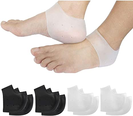 gel heel pads sports direct