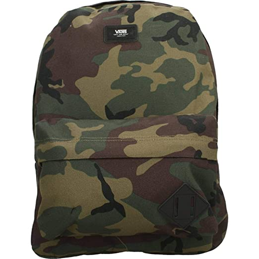 3cc9051eb8 Amazon.com  Vans Boys  Old Skool Ii Backpack  Sports   Outdoors