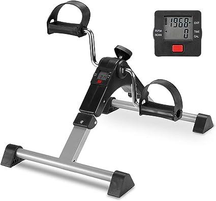 Todo Exefit - Pedales pequeños para ejercicio, tipo bicicleta ...