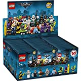 The LEGO® Batman Movie Series 2 - Case of 60 Blind Bags Minifigures 71020