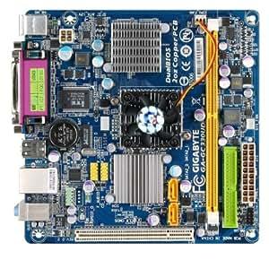 Gigabyte GA-GC330UD - Placa base (2 GB, Intel, NA (CPU integrada), 5.1, Realtek ALC662, 170 mm)