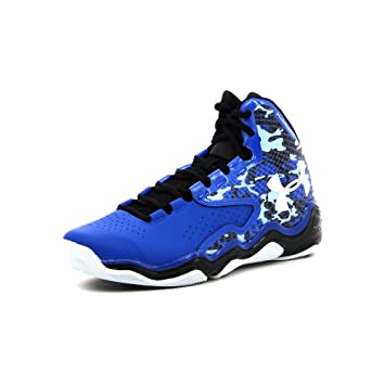 Under Armour ClutchFit Lightning zapatillas de baloncesto para hombre multicolor Talla:11.5 US - 45.5 EU: Amazon.es: Deportes y aire libre