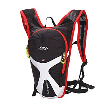West Biking Cycling Mini Bicycle Backpack Bike Bag Outdoor Sports Rucksack  For Camping Hiking Running Daypacks 70c96e7f50