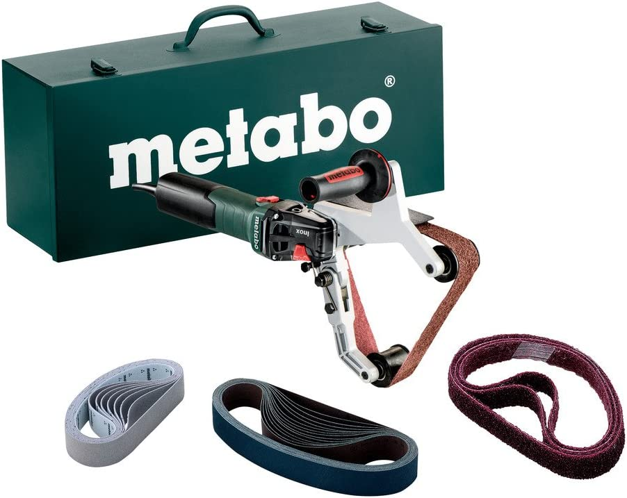 Metabo RBE 15-180 Set featured image 1