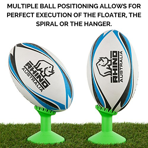Rugby Kicking Tee Kick Off Supertee Rugby Equipment: Supertee King 2 Rugby Kicking Tee Professional Model For