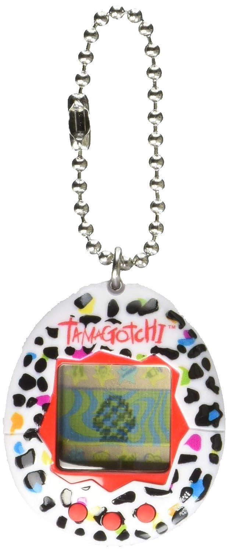Tamagotchi Electronic Game Leopard Print