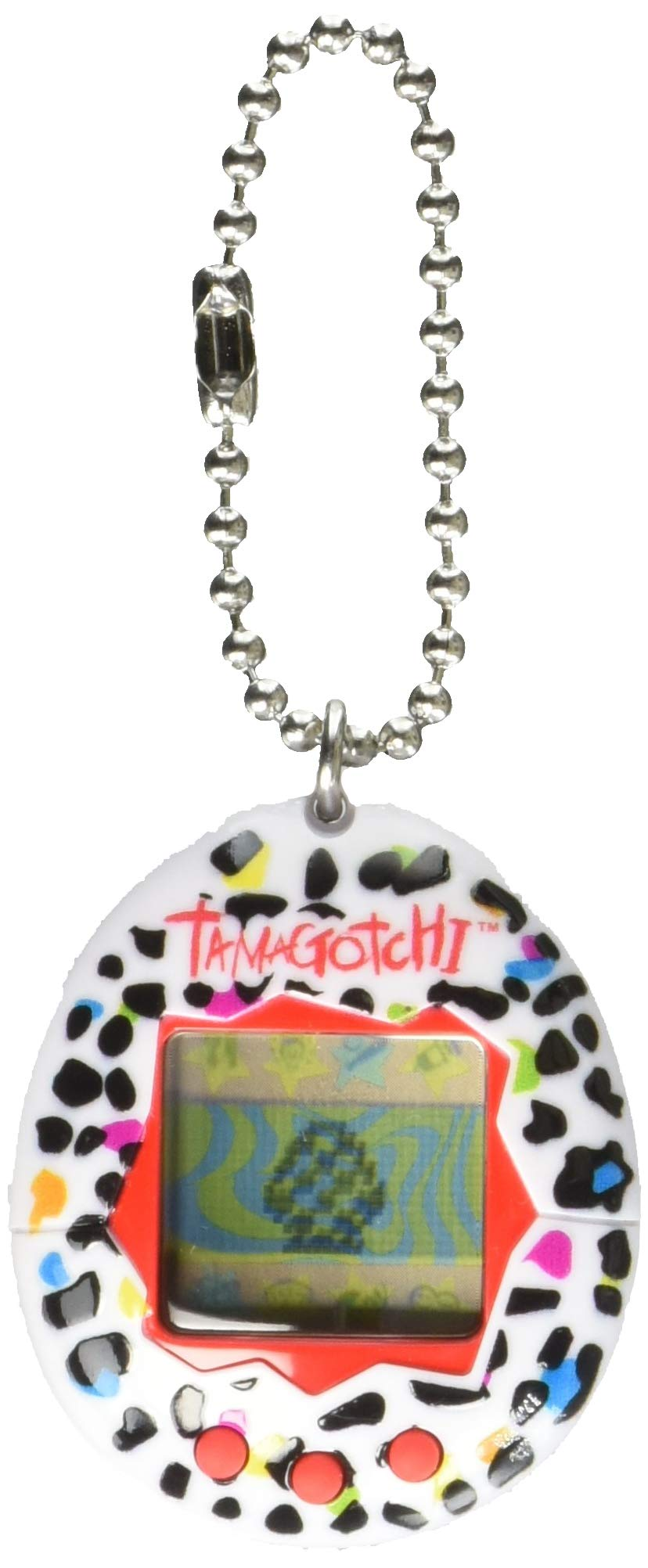 Tamagotchi Electronic Game, Leopard Print by Tamagotchi (Image #1)