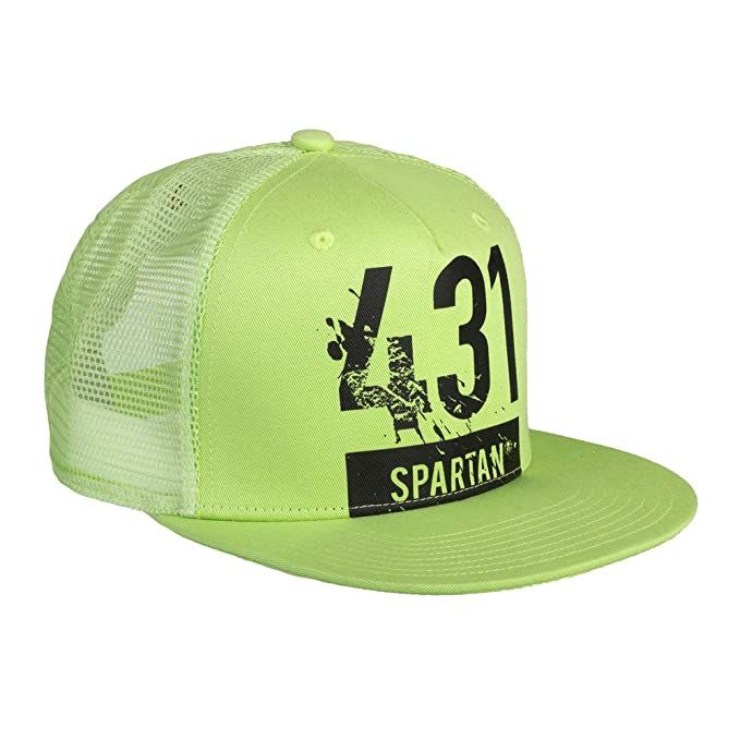 Reebok Crossfit Spartan Graphic AJ6812 - Gorra: Amazon.es: Ropa y ...