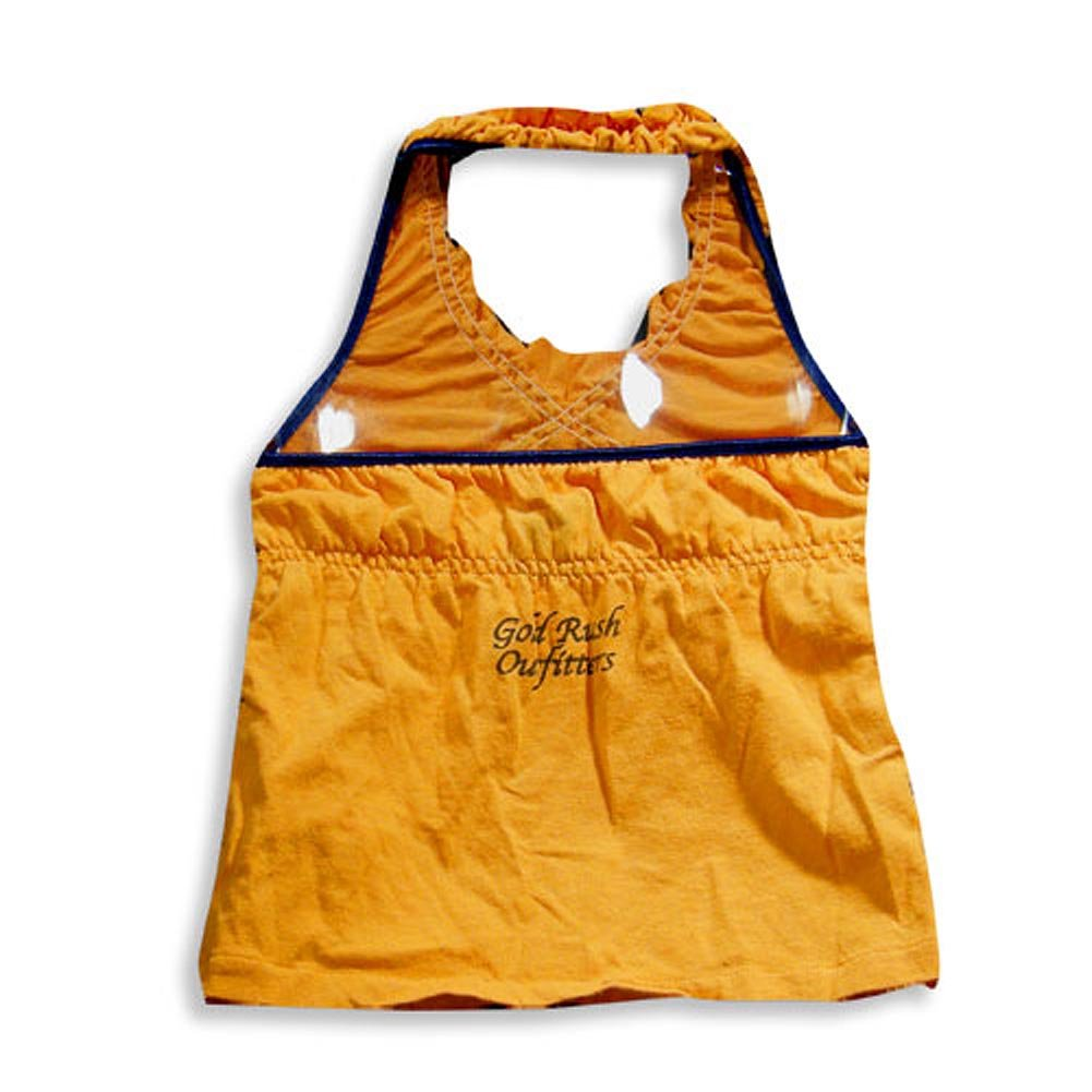 Baby Girls Halter Top Gold Rush Outfitters