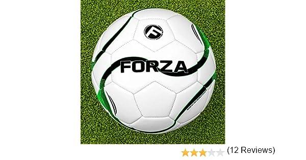 FORZA – Pelota de fútbol Sala tamaño y Peso Oficiales para la ...