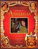 The Art of Anastasia: A Twentieth Century Fox Presentation