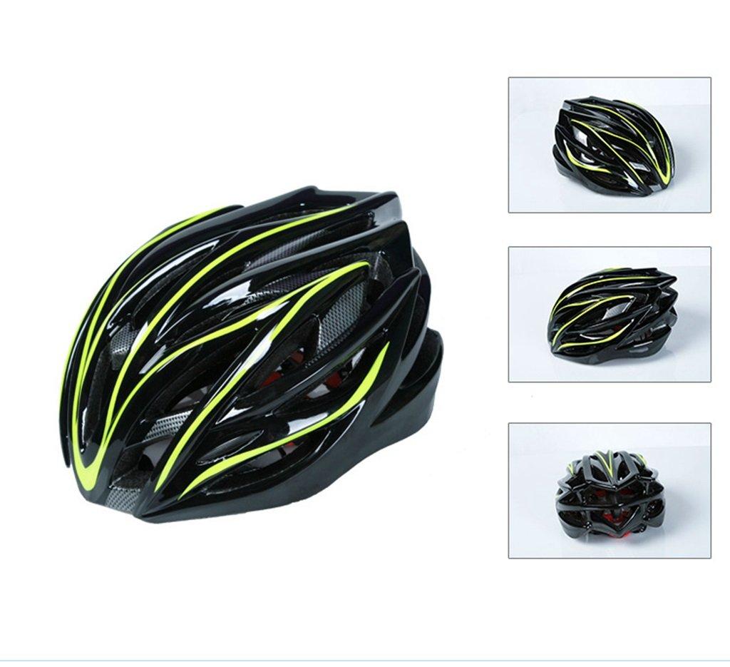 Specialized Bike Helm, Einstellbare Sport Fahrradhelm Fahrrad Helme für Road & Mountain Biking, Motorrad für Erwachsene Männer & Frauen, Jugend - Racing, Sicherheit Schutz 28 Vents, 54-62cm