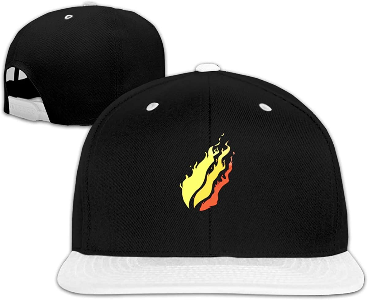 Ishanqudi Preston-Playz Adult Hip Hop Hat Cap Unisex