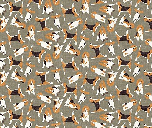 Beagle Fleece - 4