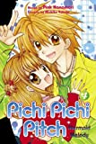 Pichi Pichi Pitch 4: Mermaid Melody (Pichi Pichi Pitch: Mermaid Melody)
