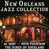 New Orleans Jazz Collection - French Quarter Favorites