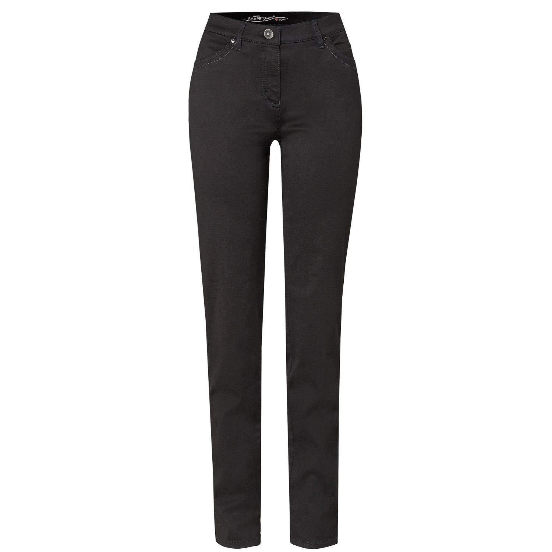 Toni Dress Damen Jeans Perfect Shape Slim: : Bekleidung