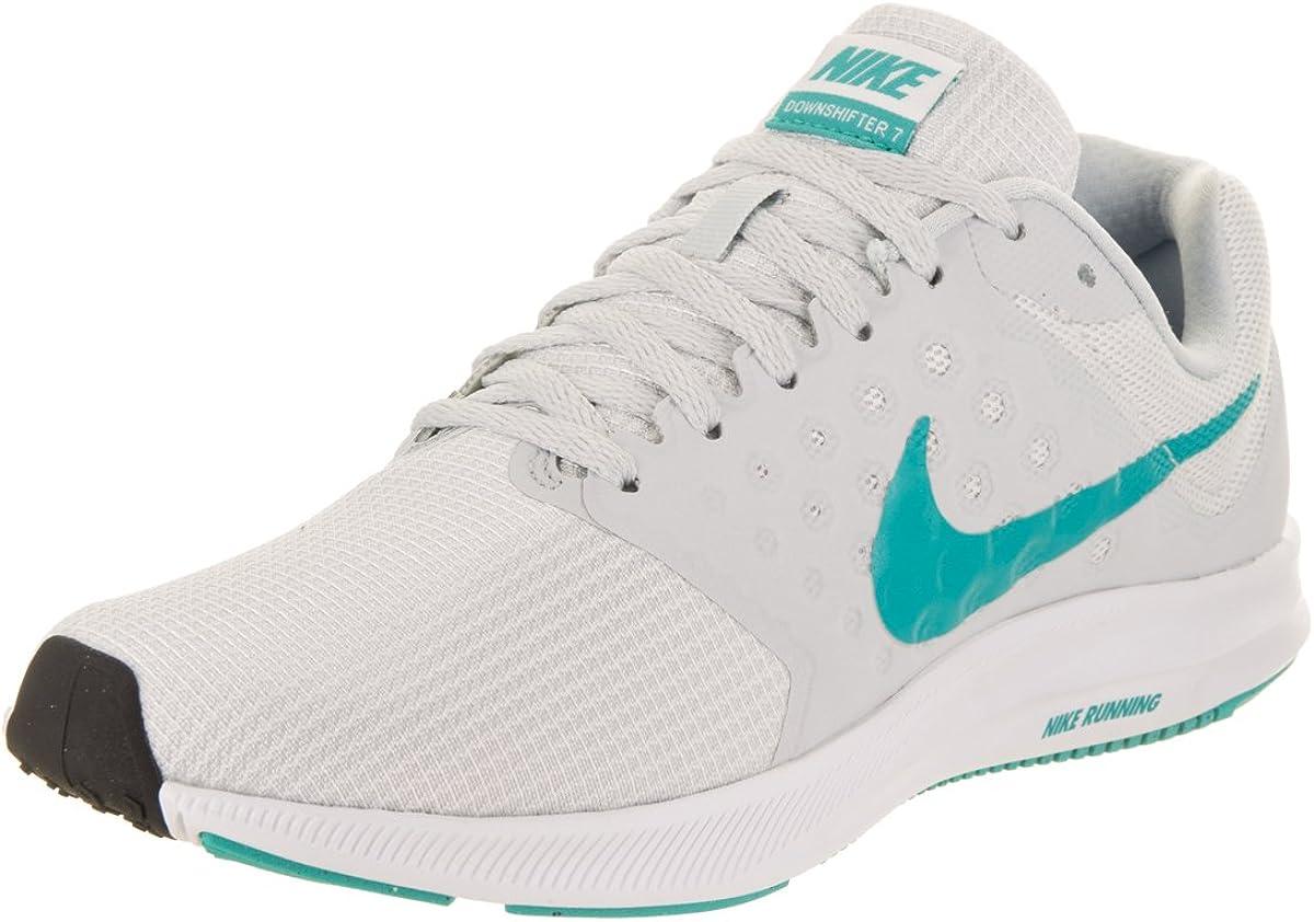 NIKE Zapatillas de Running de Mujer Downshifter 7: Amazon.es ...