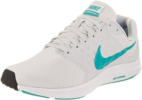 Nike 852466 101, Zapatillas de Deporte Unisex Adulto, Blanco ...