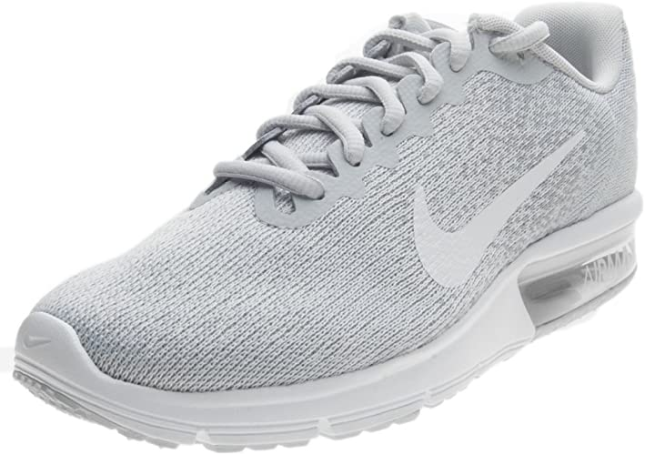 Nike Wmns Air Max Sequent 2, Women's