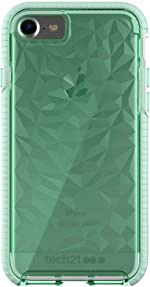 tech21 Evo Gem Phone Case with 3-Layer Drop Protection for Apple