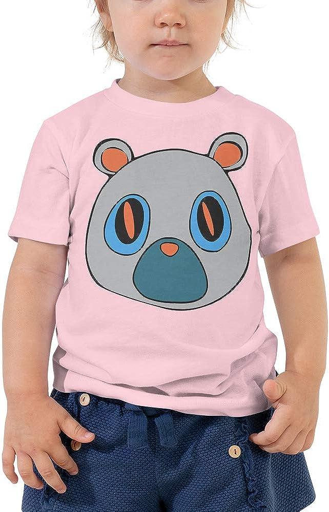 Waverunner Toddler Short Sleeve Tee Yeezy Wave Runner 700 Shirt Make Waves Yeezy Bear
