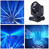 CHENYU 5R/7R Professional Moving Head Beam Light Disco Stage lighting With 230w Osram 7R Lamp