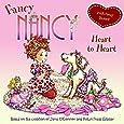 Fancy Nancy: Heart to Heart