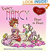 #8: Fancy Nancy: Heart to Heart