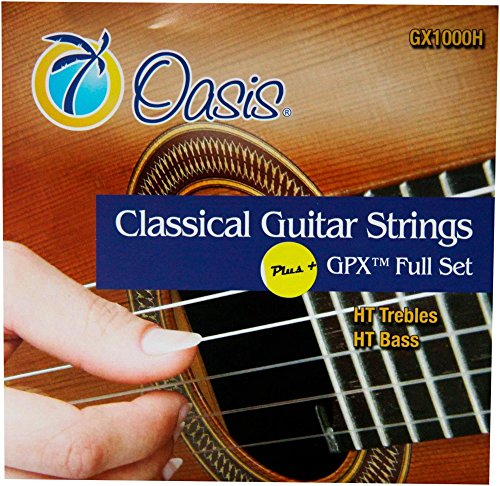 oasis classical strings - 1