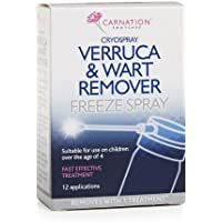 VERRUCA & WART FREEZE SPRAY