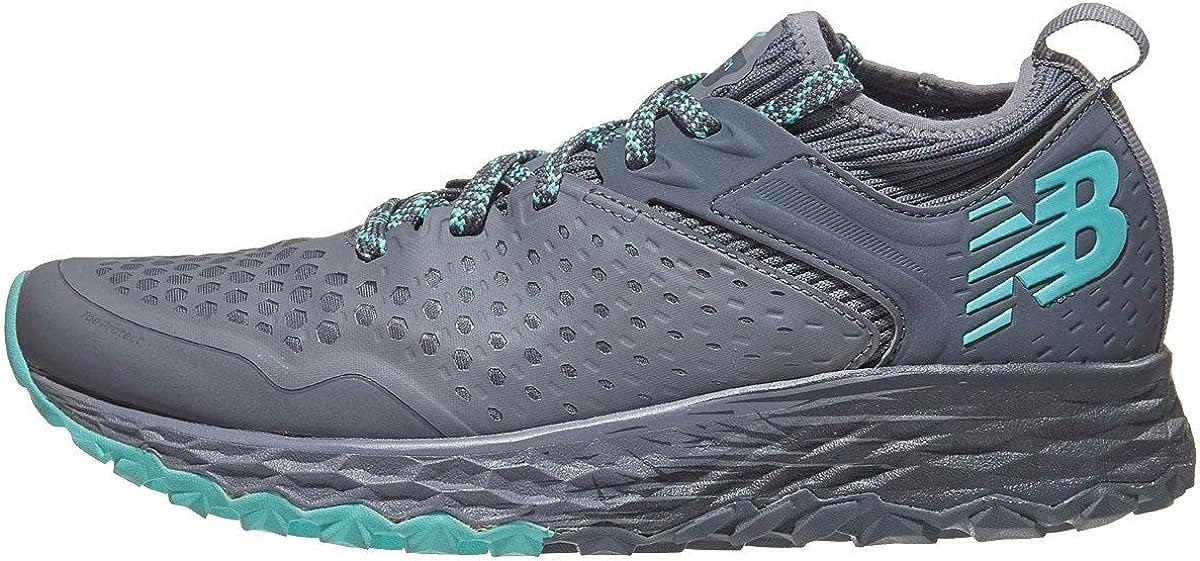 New Balance Fresh Foam Hierro V4 M, Zapatillas de Trail Running para Mujer: Amazon.es: Zapatos y complementos