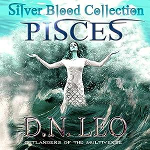 Pisces: Merworld Audiobook