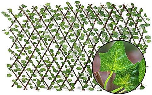 cortile recinzione retrattile recinzione protezione dai raggi UV interni recinzione artificiale da giardino recinto giardino traliccio estensibile protezione per la privacy per esterni