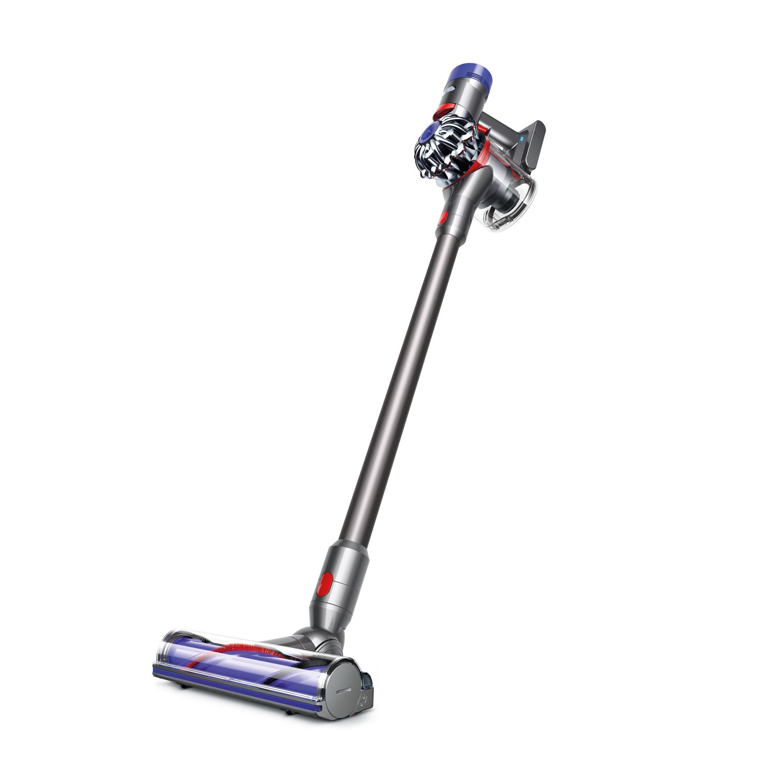 Dyson V8 Animal+ Cord-Free Vacuum (Silver)