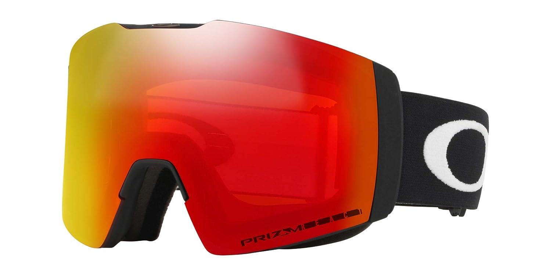 167301dd8f3 Oakley Fall Line XL Prizm React Snow Goggle Iridium Torch