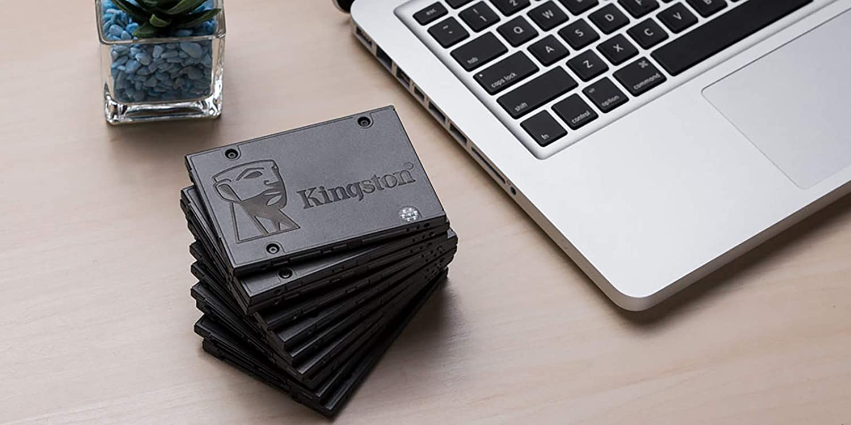 Kingston 480GB A400 M.2 Internal SSD SA400M8//480G Increase Performance
