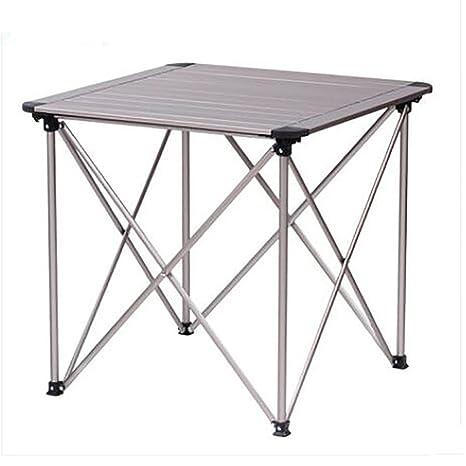 Tavoli Pieghevoli Pic Nic.Guo Alcoa Portable Home Picnic Table Campeggio Per Promuovere Tavoli