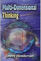 Multi-Dimensional Thinking Kindle Edition